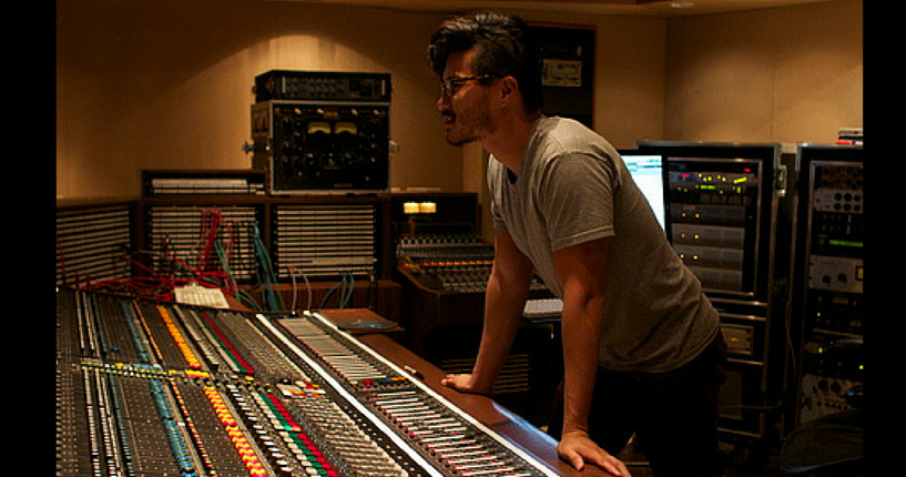 From the Suits to the Studio: Why Venture Capitalist Peter Su Quit His Job for Music