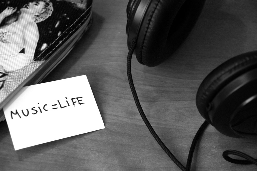 Five Different Ways Music Can Benefit Your Life