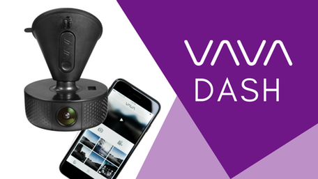 What's New with the VAVA Dash Cam