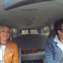 Towne – Country Pop's Biggest Duo Jams With VAVA Before Performing at 30A Songwriters Festival