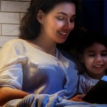 Why Your Baby Needs a Night Light: A Guide to Better Sleeping