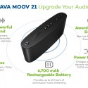 Focus On – 5 Reasons Why the VAVA VOOM 21 is Better than Your Bluetooth Speaker