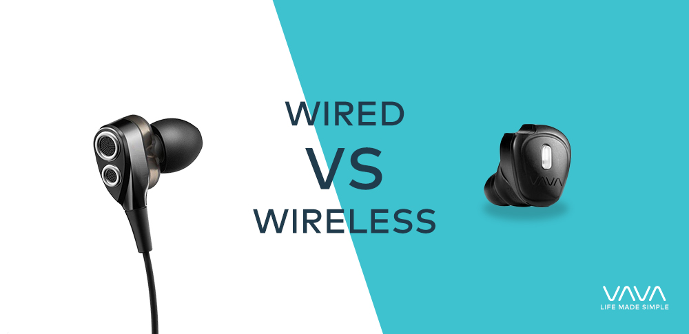 Gaming Headset Wireless Vs Wired - WIRE Center •