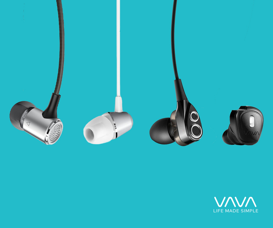 Wired Versus Wireless Headphones – The Benefits and Drawbacks of ...