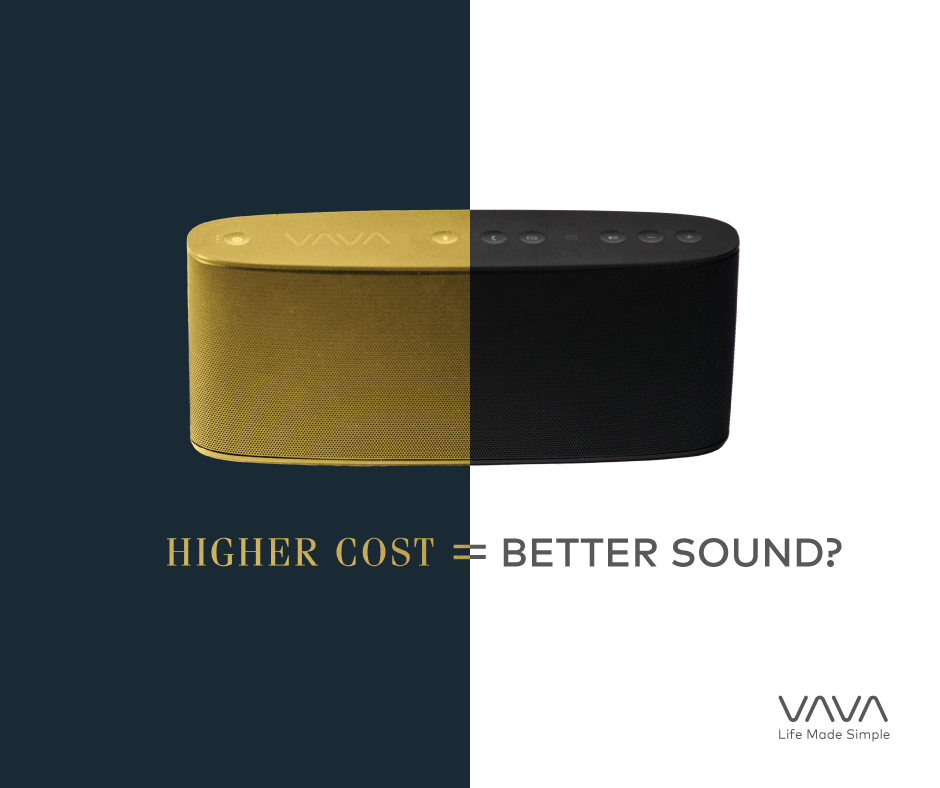 Does Higher Cost Mean Better Sound Exploring The Expensive Speaker Debate Vava Blog