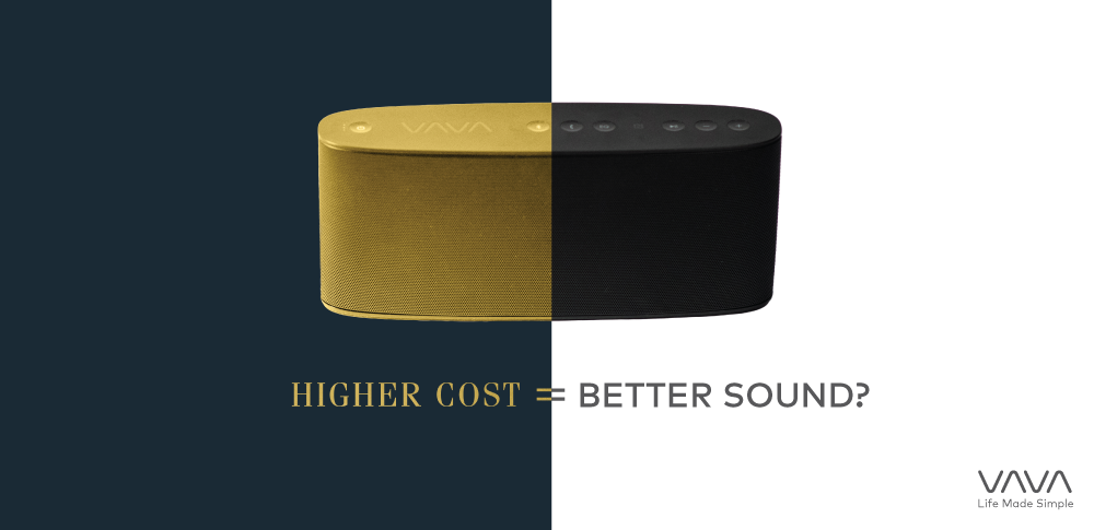 Does Higher Cost Mean Better Sound? Exploring the Expensive Speaker Debate