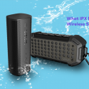 IPX Waterproofing and What It Means for Your Wireless Speakers
