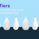 Humidifiers – Ten Reasons Why They're the Secret to Better Air and Healthy Living