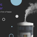 Why You Need an Ultrasonic Humidifier to Live a Happy, Healthier Life!