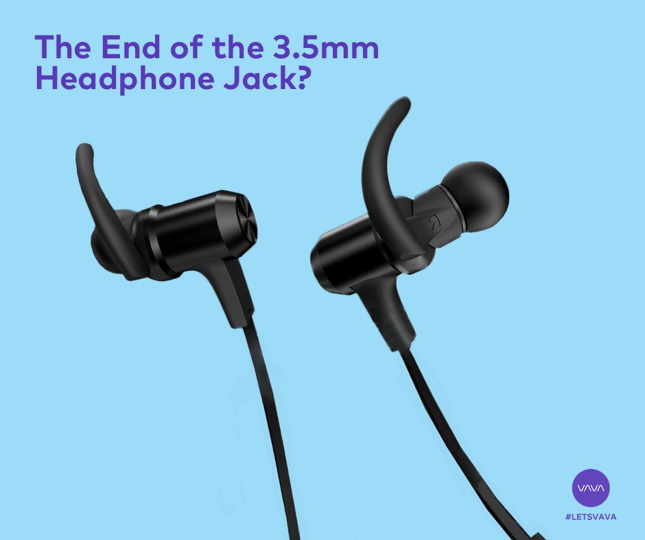 The End of the 3.5mm Headphone Jack? – The Science and Future of ...