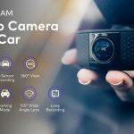 Time to Get Excited – The VAVA Dash Cam is Finally Available on Amazon!