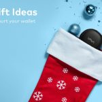 Gift Tech Gift Ideas for Christmas that Won't Hurt Your Wallet