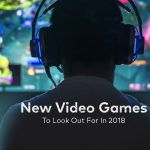 PC Games to Look out For in 2018
