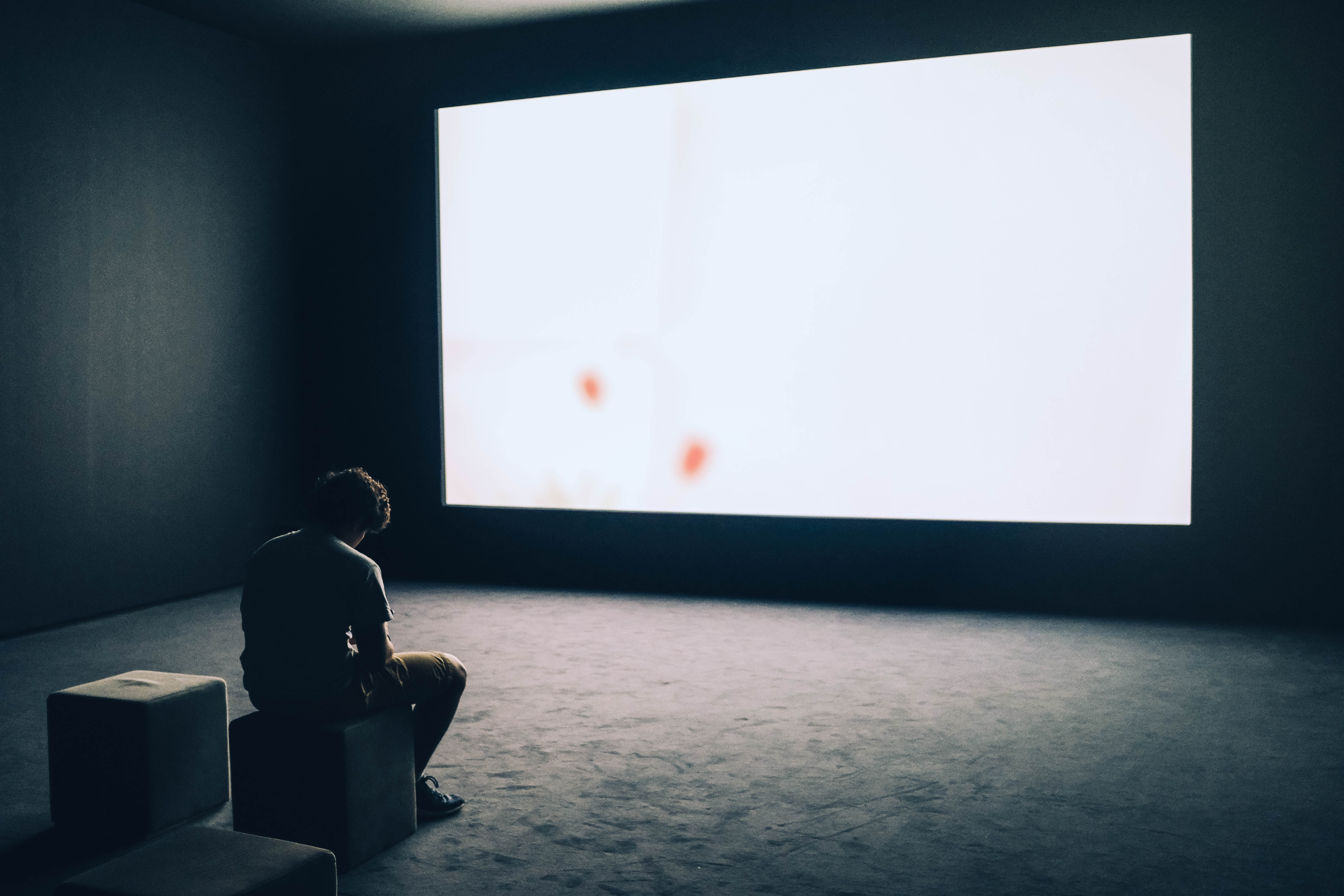 How Big is Too Big? A Guide to Optimizing Screen Size vs Viewing Distance for a Perfect Home-Theater Experience